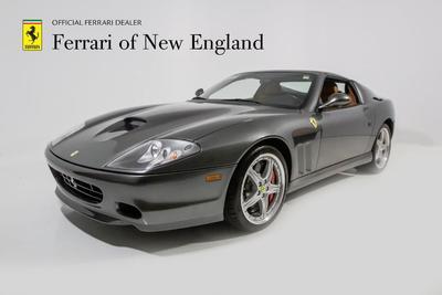 Ferrari Superamerica 2005 for Sale in Norwood, MA