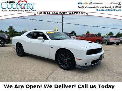 Dodge Challenger 2019 for Sale in Mount Carroll, IL