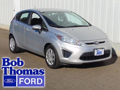 Ford Fiesta 2012 for Sale in Hamden, CT