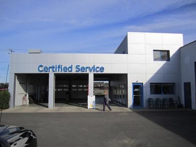 Central Chevrolet Image 3