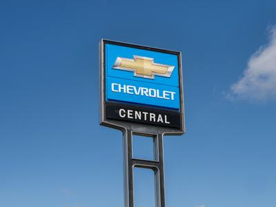 Central Chevrolet Image 6