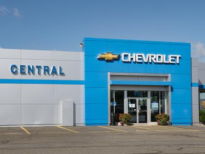 Central Chevrolet Image 7