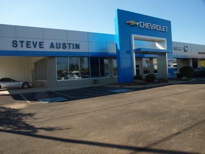 Steve Austin's Auto Group Image 3