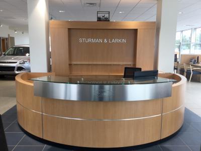 Sturman & Larkin Ford Image 7