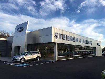 Sturman & Larkin Ford Image 9