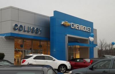 Colussy Chevrolet Image 6