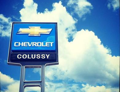 Colussy Chevrolet Image 8