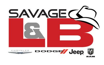 Savage L&B Chrysler Dodge Jeep RAM Image 1