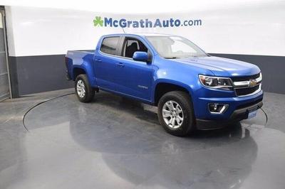 Chevrolet Colorado 2018 for Sale in Cedar Rapids, IA