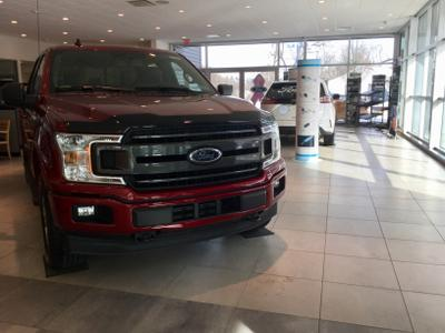 Kenny Ross Ford South Image 6