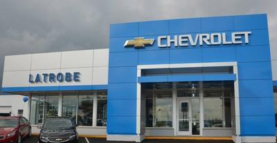 Latrobe Chevrolet Ford Image 3