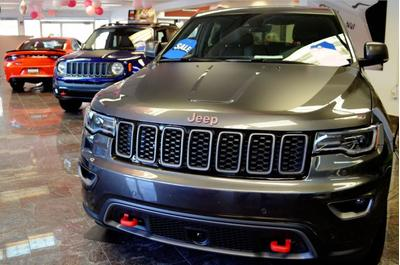 Baker Chrysler Jeep Dodge RAM Image 5