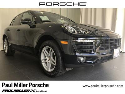 Porsche Macan 2018 for Sale in Parsippany, NJ