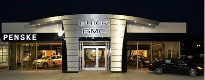 Geoff Penske Buick GMC Image 1
