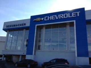 Schumacher Chevrolet of Clifton Image 1