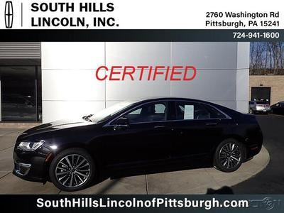 Lincoln MKZ 2019 for Sale in Pittsburgh, PA