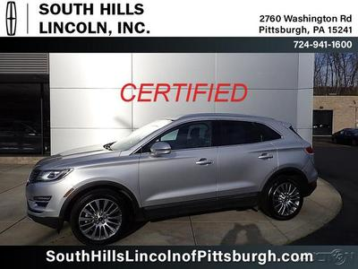 Lincoln MKC 2017 for Sale in Pittsburgh, PA