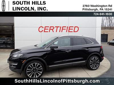 Lincoln MKC 2019 for Sale in Pittsburgh, PA