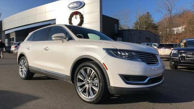 Colonial Ford Danbury Ct >> Lincolns For Sale At Colonial Ford In Danbury Ct Auto Com