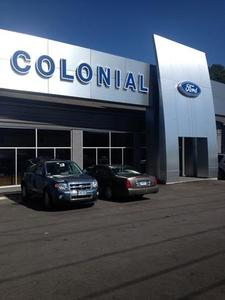 Colonial Ford Image 2