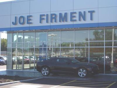 Joe Firment Chevrolet Image 2