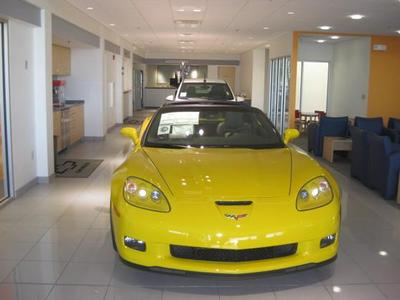 Joe Firment Chevrolet Image 3