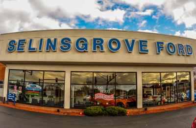 Selinsgrove Ford Image 1