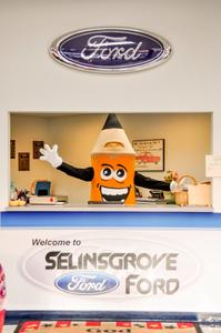 Selinsgrove Ford Image 2