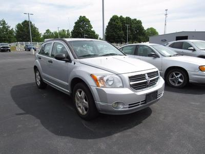 2007 Dodge Caliber SXT image