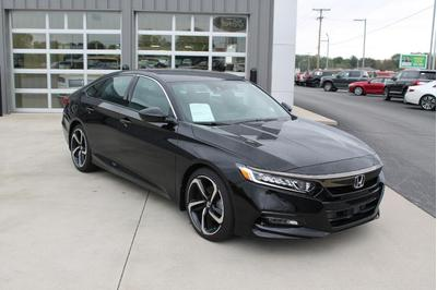 Honda Accord 2018 for Sale in Kendallville, IN