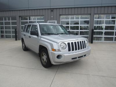 Jeep Patriot 2008 for Sale in Kendallville, IN