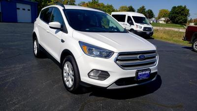 Ford Escape 2018 for Sale in Geneseo, IL