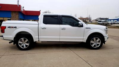 Ford F-150 2018 for Sale in Geneseo, IL