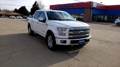 Ford F-150 2015 for Sale in Geneseo, IL