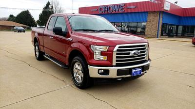 Ford F-150 2017 for Sale in Geneseo, IL