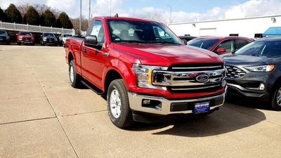 Ford F-150 2020 for Sale in Geneseo, IL