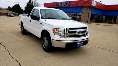 Ford F-150 2014 for Sale in Geneseo, IL