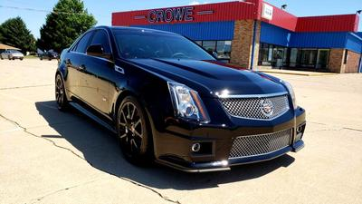 Cadillac CTS-V 2012 for Sale in Geneseo, IL