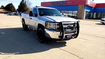 Chevrolet Silverado 1500 2012 for Sale in Geneseo, IL