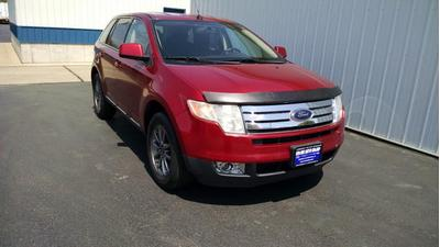 2008 Ford Edge SEL for sale VIN: 2FMDK38C38BA66981