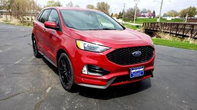 Ford Edge 2021 for Sale in Geneseo, IL