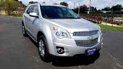 Chevrolet Equinox 2012 for Sale in Geneseo, IL
