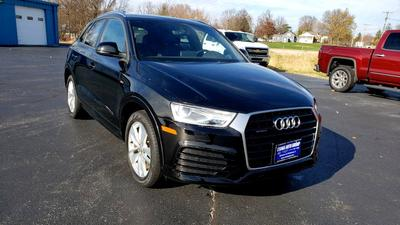 Audi Q3 2018 for Sale in Geneseo, IL