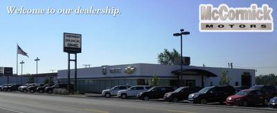McCormick Motors Inc Image 4
