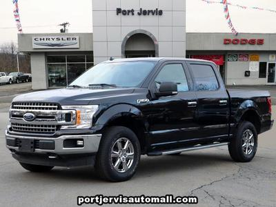 Ford F-150 2020 for Sale in Port Jervis, NY
