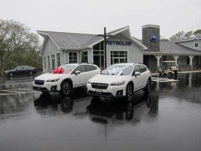 Reynolds Subaru Image 2