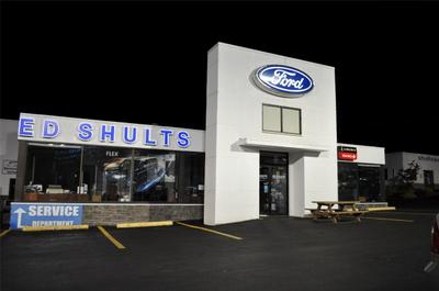 Shults Ford Lincoln Image 4