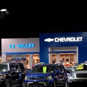 LeValley Chevrolet Buick GMC Image 6