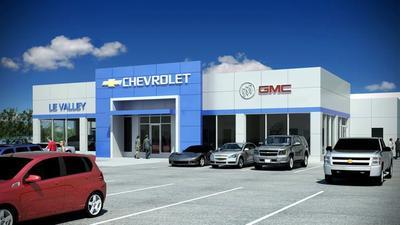 LeValley Chevrolet Buick GMC Image 7