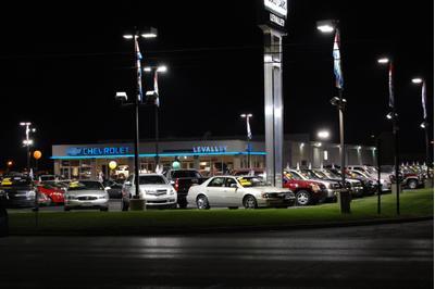 LeValley Chevrolet Buick GMC Image 8